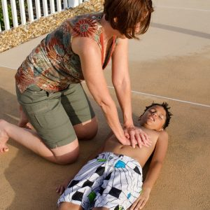Child CPR can save your child's live