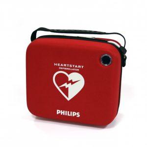 Defibrillators (AED) reset a persons heart