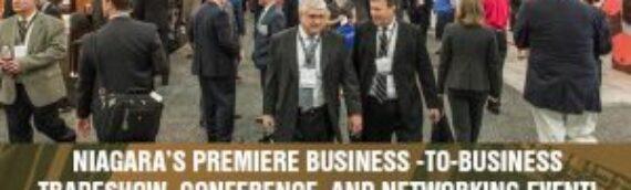 Niagara Better Business Expo