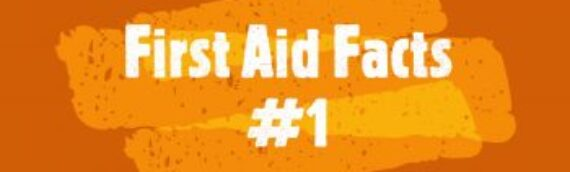 Emergency First Aid Facts-PPE